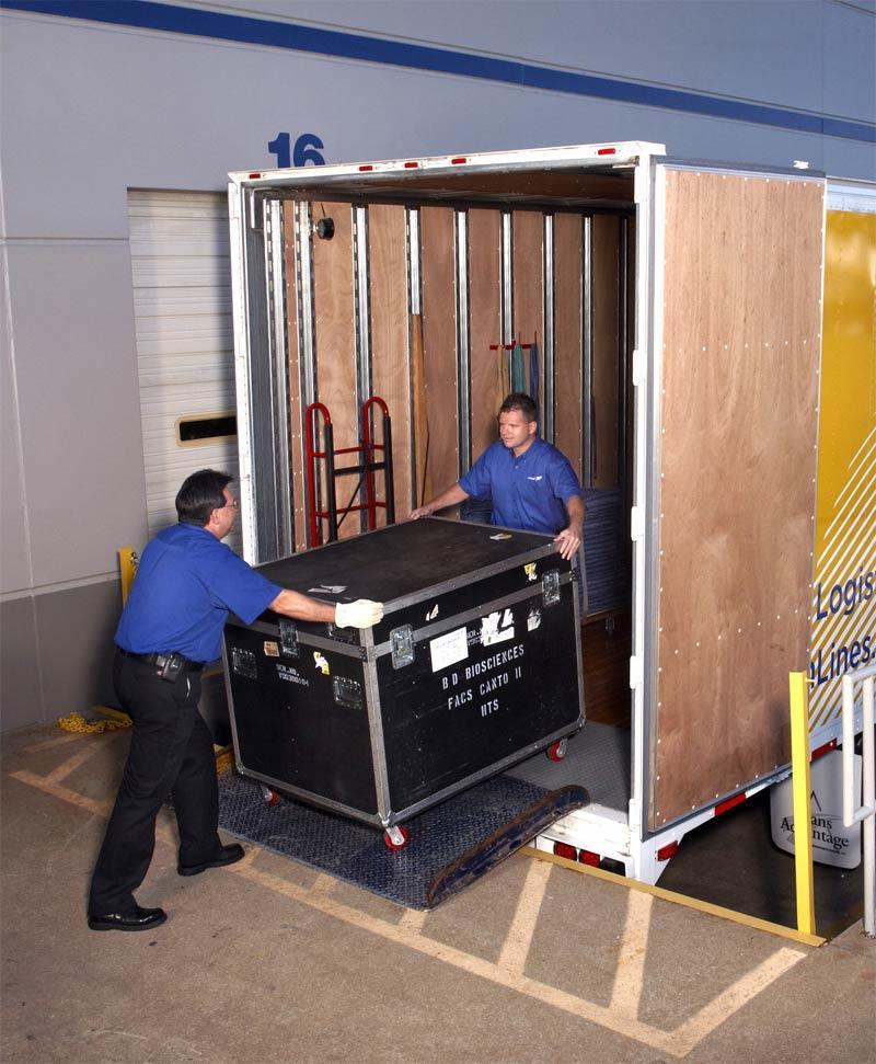 Corporate Logistics