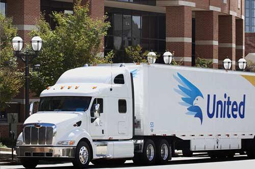Moving Services Springdale